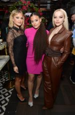 OLIVIA HOLT at Golden Globe Ambassador Launch Party in Los Angeles 11/14/2019