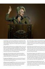 PAMELA ANDERSON in Vogue Magazine, Spain December 2019