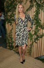 PARIS HILTON at 1 Hotel West Hollywood Opening in West Hollywood 11/05/2019