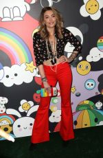 PARIS JACKSON at Alice + Olivia by Stacey Bendet x Friendswithyou Collection LA Launch Party 11/07/2019