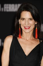 PERREY REEVES at Ford v Ferrari Premiere in Hollywood 11/04/2019