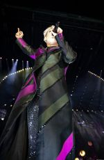 PINK Performs at a Concert in Texas 11/02/2019