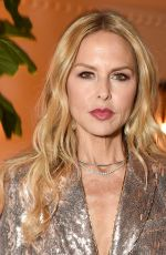 RACHEL ZOE at A Sense of Home Gala, Inside Los Angeles 11/01/2019