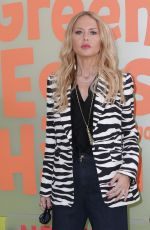 RACHEL ZOE at Green Eggs and Ham Premiere at Hollywood American Legion 11/03/2019