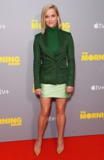 REESE WITHERSPOON at The Morning Show Screening in London 11/01/2019
