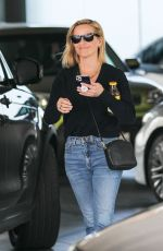 REESE WITHERSPOON in Denim Out in Beverly Hills 11/06/2019