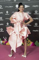 ROSALIA at Los40 Music Awards in Madrid 11/08/2019