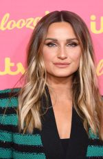 SAM FAIERS at ITV Palooza 2019 in London 11/12/2019