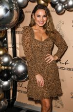 SAM FAIERS at Style Cheat