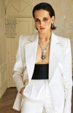 SARA SERRAIOCCO in Grazia Magazine, Italy November 2019