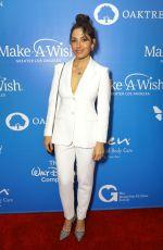 SARAH SHAHI at Wish Gala in Beverly Hills 11/20/2019