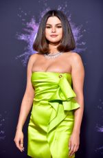 SELENA GOMEZ at 2019 America Music Awards in Los Angeles 11/24/2019