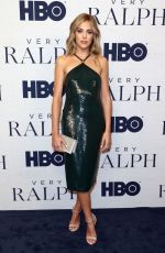 SISTINE STALLONE at Very Ralph Premiere in Beverly Hills 11/11/2019