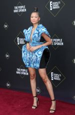 STORM REID at People