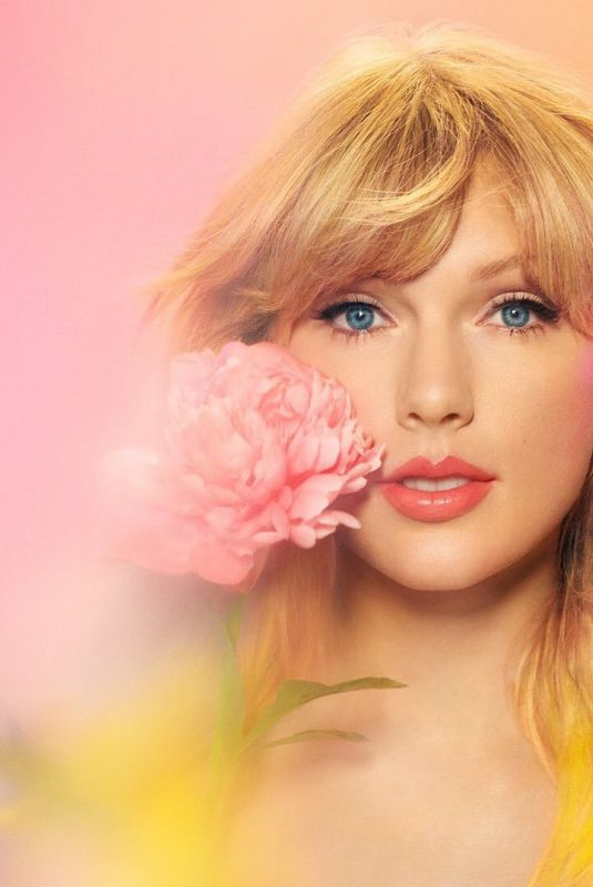 TAYLOR SWIFT for Apple Music, September 2019
