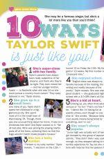TAYLOR SWIFT in Girls
