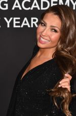 THALIA at Latin Recording Academy Person of the Year Gala in Las Vegas 11/13/2019