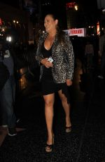 TIA CARRERE Arrives at Ford v Ferrari Premiere in Hollywood 11/04/2019