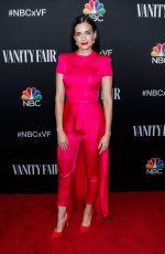 TORREY DEVITTO at NBC and Vanity Fair
