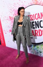 TYRA BANKS at 2nd Annual American Influencer Awards in Hollywood 11/18/2019