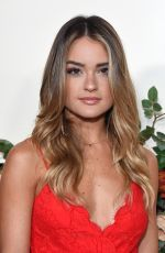 VALE GENTA at 3rd Annual #revolveawards in Hollywood 11/15/2019