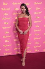 VANESSA BAUER at ITV Palooza 2019 in London 11/12/2019