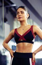 VANESSA HUDGENS for Vanessa Hudgens x Avia Fitness by Mike Rosenthal Collection, November 2019