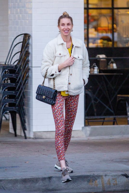 WHITNEY PORT at Joan's on Third in Los Angeles 11/14/2019