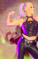 WWE Live European Tour - Brighton, Minehead, England and Dublin