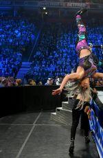 WWE - Smackdown Live 11/08/2019