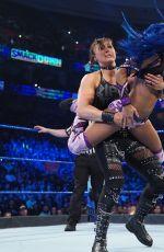 WWE - Smackdown Live 11/15/2019