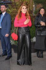 ZOSIA MAMET at Tribeca Chanel Women's Filmmaker Program Luncheon 11/04/2019