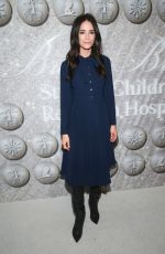 ABIGAIL SPENCER at Brooks Brothers Annual Holiday Celebration in West Hollywood 12/07/2019