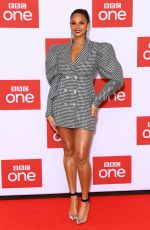 ALESHA DIXON at Greatest Dancer Show, Series 2 Launch Photocall in London 12/02/2019