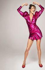 ALESSANDRA AMBROSIO for Pretty Ballerinas 2019 Campaign