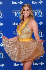 ALEX MURPHY at Dancing on Ice, Series 11 Launch Photocall in Hertfordshire 12/09/2019