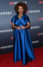 ALFRE WOODARD at CNN Heroes 2019 in New York 12/08/2019