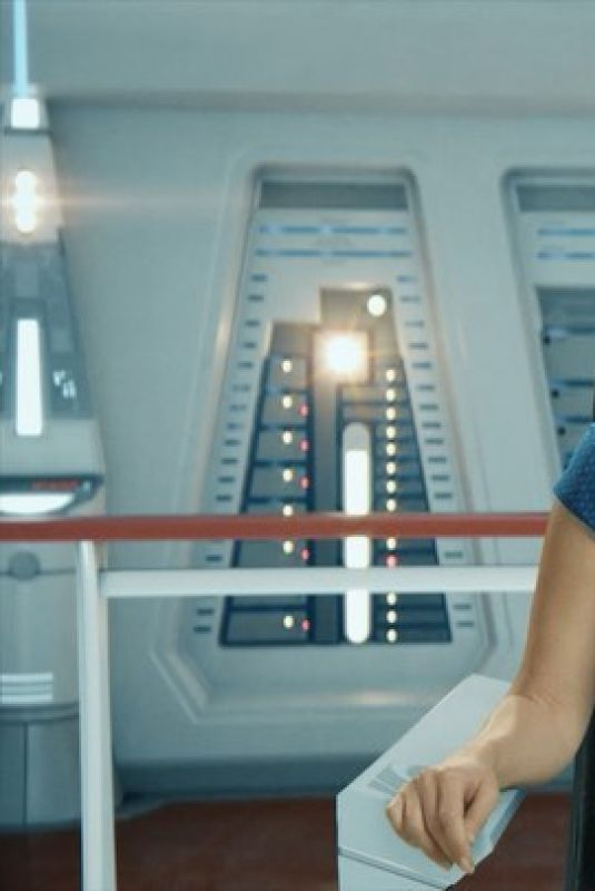 ALICE EVE – Star Trek Fleet Command, Promos 2019