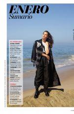 ALICIA VIKANDER in Marie Claire Magazine, Spain January 2020