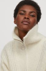 AMILNA ESTEVAO for H&M, December 2019