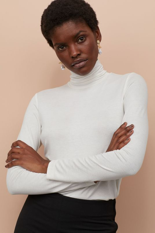 AMILNA ESTEVAO for H&M, December 2019