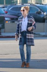 AMY ADAMS Out and About in Los Feliz 12/15/2019