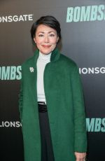 ANN CURRY at Bombshell Premiere in New York 12/16/2019