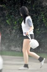 ARIEL WINTER Out in Studio City 12/07/2019