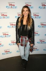 AUDRINA PATRIDGE at 2019 Disney on Ice: Mickey