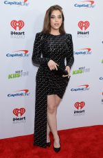 BABY ARIEL at Jingle Ball 2019 in Los Angeles 06/12/2019