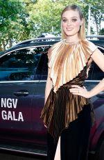BELLA HEATHCOTE at NGV Gala 2019 in Melbourne 11/30/2019