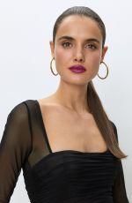 BLANCA PADILLA for Aritzia, December 2019