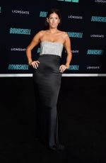 BREE CONDON at Bombshell Special Screening in Westwood 12/10/2019