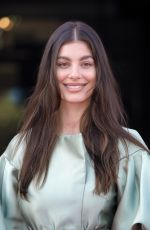 CAMILA MORRONE at Mickey and the Bear Premiere at 18th Marrakech International Film Festival 12/05/2019
